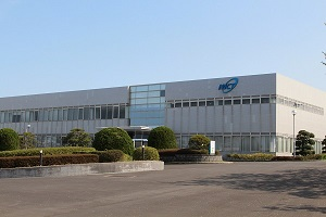 Outlook of Kashima Space Technology Center